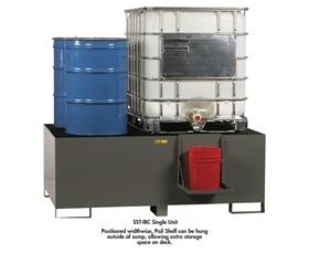 IBC CONTAINMENT & DISPENSING STATION