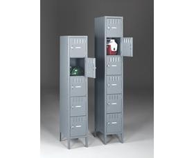 BOX LOCKERS