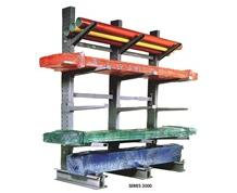 BRACES FOR SERIES 2000 MEDIUM-HEAVY DUTY CANTILEVER RACKS