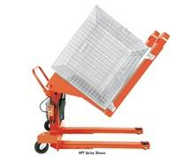 PORTABLE CONTAINER TILTERS